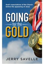 Picture of Going For The Gold - Book