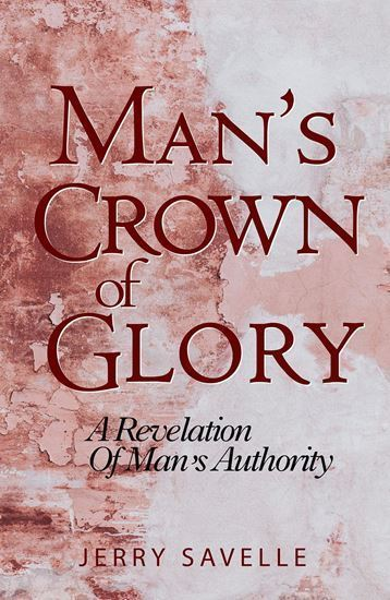 Picture of Man's Crown of Glory