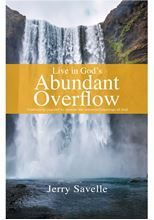 Picture of Live in God's Abundant Overflow - Book