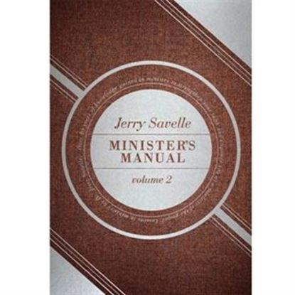 Picture of Ministers' Manual Volume 2