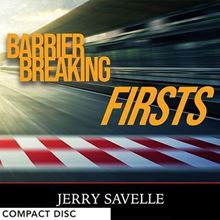 Picture of Barrier Breaking Firsts - CD Series