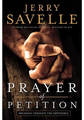 Picture of Prayer of Petition
