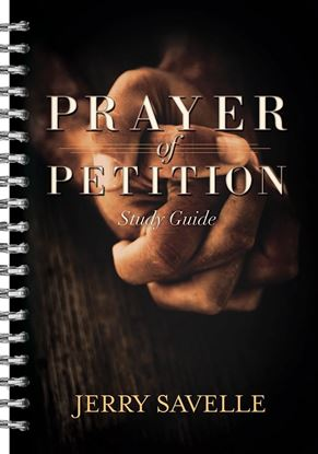 Picture of Prayer of Petition - Study Guide