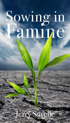 Picture of Sowing In Famine